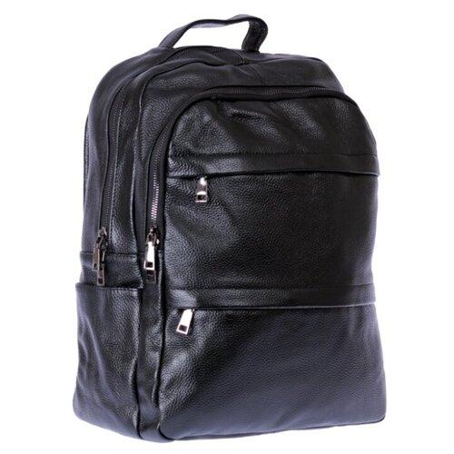 Мужской рюкзак кожаный 8003