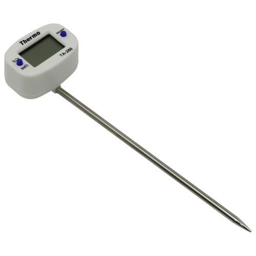 Термометр ESPADA Thermo TA-288 белый