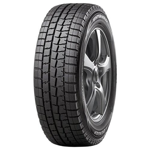 Шины автомобильные Dunlop Winter Maxx WM01 225/55 R18 98T Без шипов