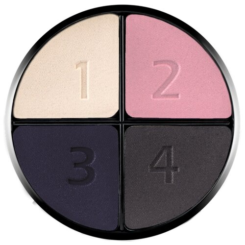 Ingrid Cosmetics Тени для век Casablanca № 114