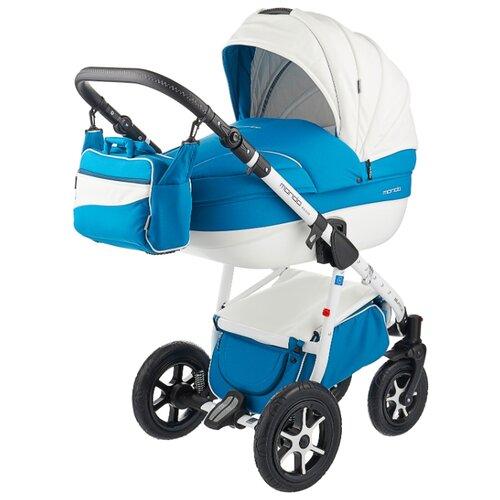 Универсальная коляска Expander Mondo Ecco (2 в 1) 23
