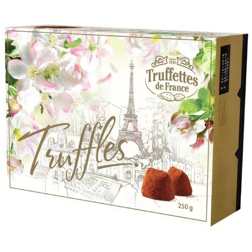Набор конфет Chocmod Truffettes de France Fancy Яблоневый цвет 250 г зефир truffettes de france в
