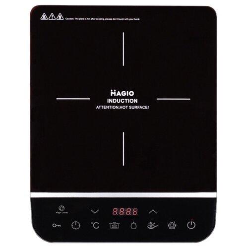 Электрическая плита Magio MG-447