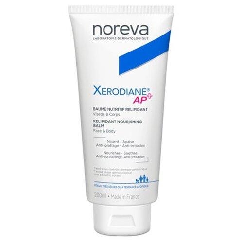 Бальзам для тела Noreva laboratories Xerodian AP+ relipidant липидовосстанавливающий, 200 мл noreva акномега exfolia 200 мл