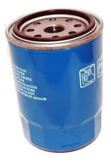 Масляный фильтр MANNFILTER W830/3