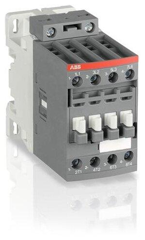 Магнитный пускатель/контактор перемен. тока (ac) ABB 1SBL236261R2100