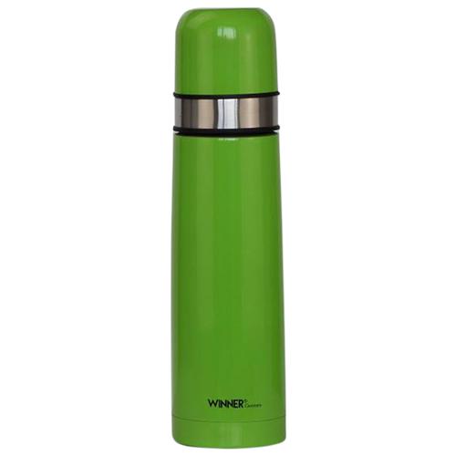 Классический термос Winner WR-8222 (0.75 л) зеленый