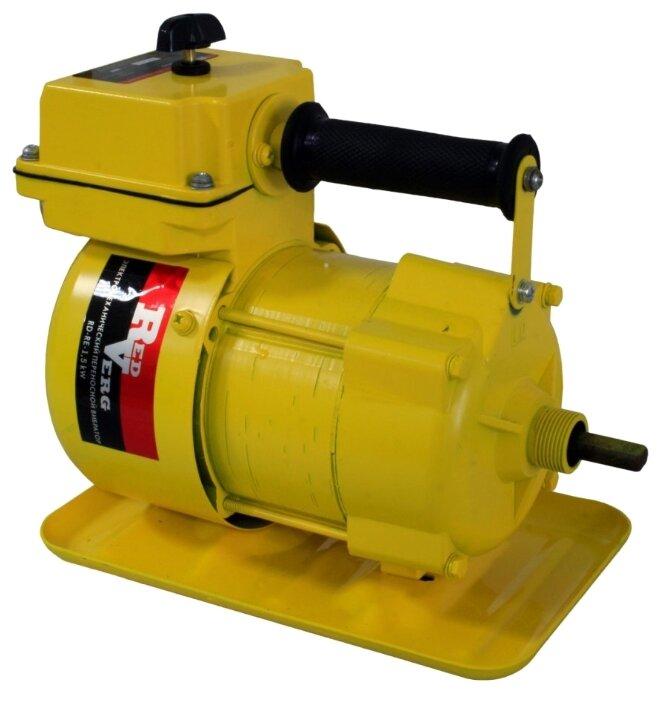 Электрический привод глубинного вибратора RedVerg RD-RE-1,5кВт