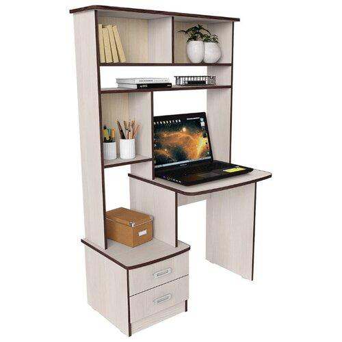Компьютерный стол Квадрат