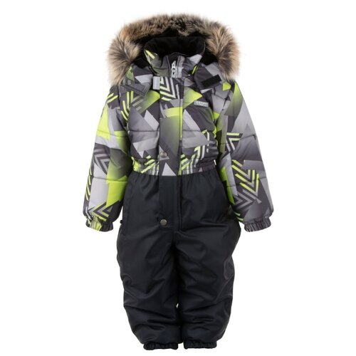 Купить Комбинезон KERRY Cold K20424 (6330 / 1444 / 2999) размер 110, 1444, Комбинезоны
