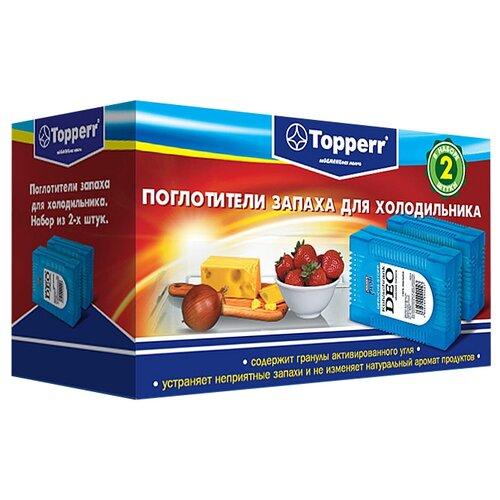 Topperr поглотитель запаха для холодильника 3105Освежители воздуха<br>