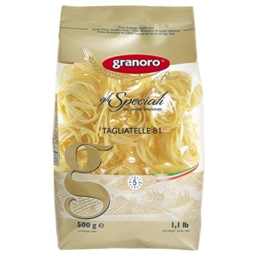 Granoro Макароны gli Speciali Tagliatelle n. 81, 500 г
