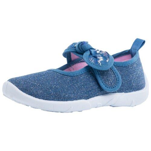 Туфли КОТОФЕЙ размер 26, голубой
