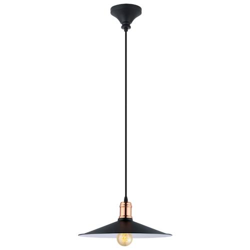 Светильник Eglo Bridport 49452, E27, 60 Вт