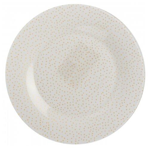 Luminarc Тарелка десертная Inna 20.5 см белый