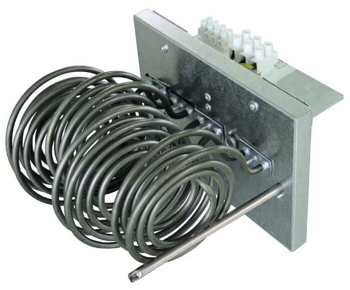 Электрический канальный нагреватель Shuft EH/CAUF 800 - 5,0/2