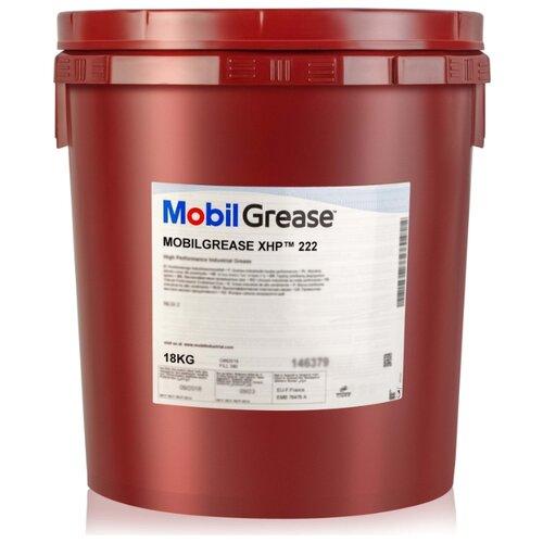 Автомобильная смазка MOBIL Mobilgrease XHP 222 18 кг