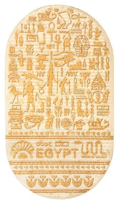 Коврик Valiant EGP-S-63 69x39 см egypt symbols