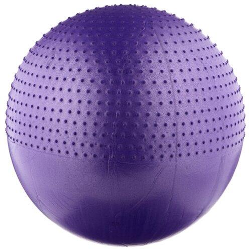 Фитбол Lite Weights BB010-30, 75 см фиолетовый по цене 911