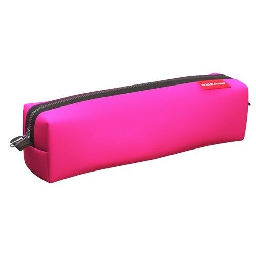 Купить ErichKrause Пенал квадро mini Neon pink, Пеналы