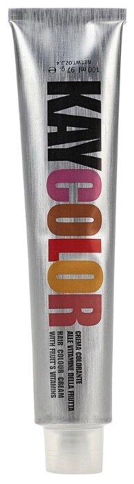 KayPro крем краска для волос Kay Color,
