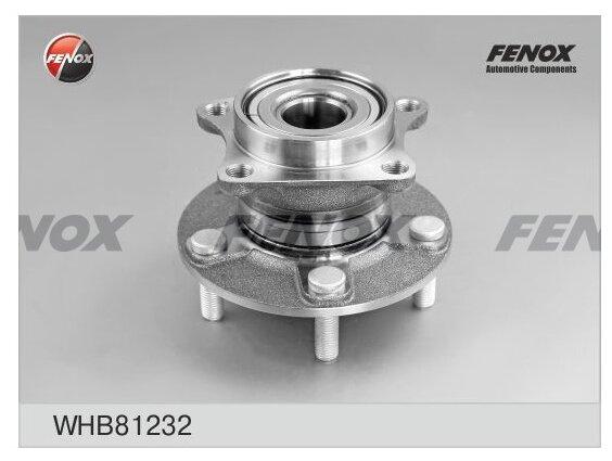 Ступица колеса Fenox WHB81232 для Mazda CX-7