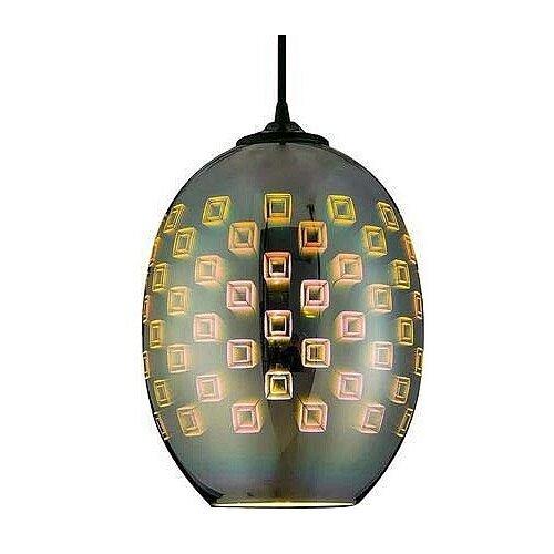 светильник horoz 021 005 0001 spectrum Светильник HOROZ ELECTRIC Spectrum HRZ00002441, E27, 60 Вт, кол-во ламп: 1 шт., цвет арматуры: черный, цвет плафона: коричневый