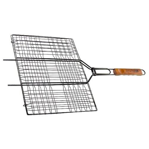 Решетка PALISAD 69560 для гриля антипригарная, 40х30 см