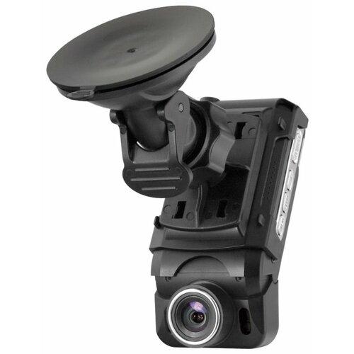 Видеорегистратор Mystery MDR-804HD, черный