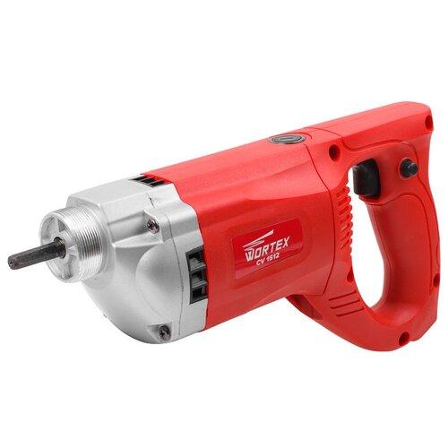 Электрический глубинный вибратор Wortex CV 1512 вибратор красный маяк эпк 1300 51 электрический