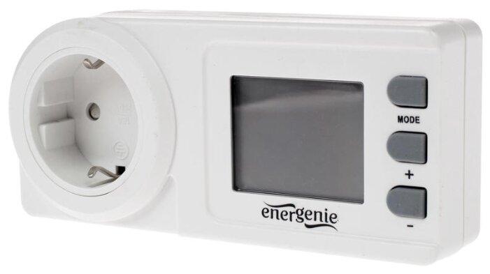Ваттметр Energenie EG-EM1