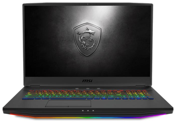 Ноутбук MSI GT76 Titan DT 9SG