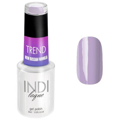 Купить Гель-лак для ногтей Runail Professional INDI Trend классические оттенки, 9 мл, 5018