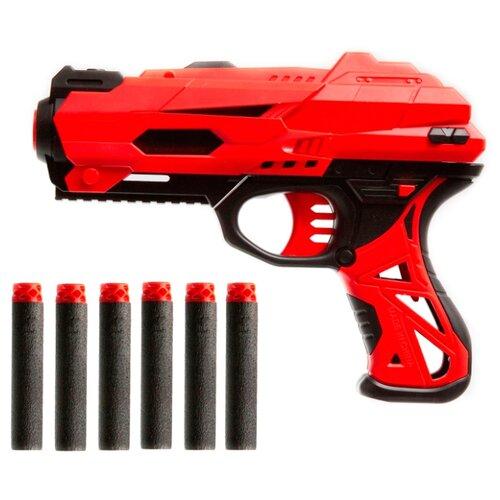 Купить Бластер BONDIBON Властелин (ВВ4024), Игрушечное оружие и бластеры
