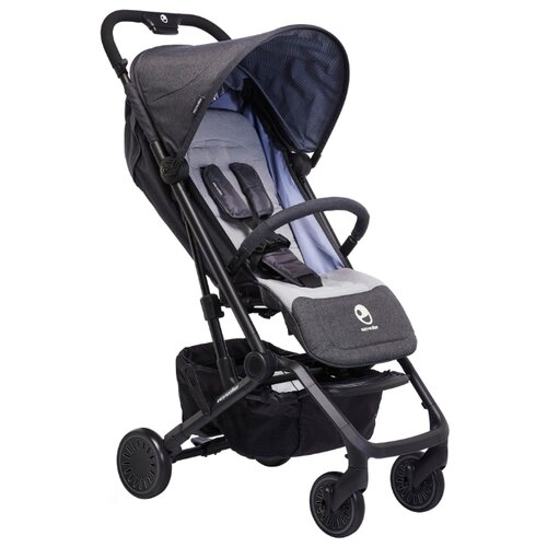 Прогулочная коляска Easywalker Buggy XS berlin breakfast коляска 2 в 1 easywalker harvey shadow blue