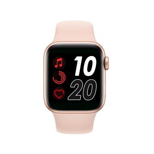 Купить Часы BandRate Smart BRST500500 розовый