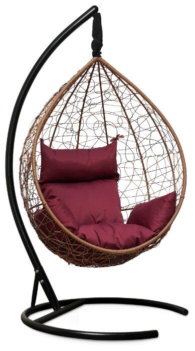 Подвесное кресло-кокон Laura Outdoor Sevilla