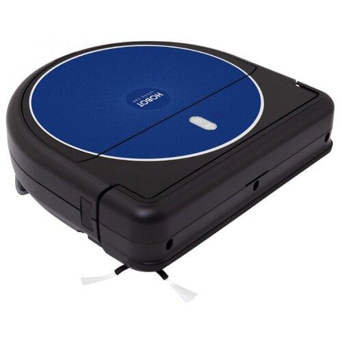 Робот-пылесос HOBOT Legee 688 черный/синий