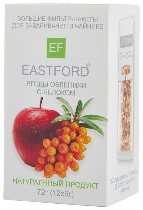 Чайный напиток фруктовый Eastford в пакетиках для чайника