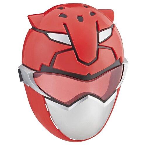 Купить Маска Hasbro Power Rangers (E5925ES0), красный, Карнавальные костюмы