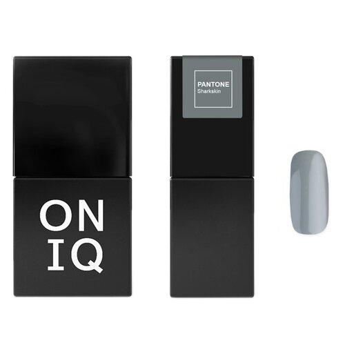 Купить Гель-лак для ногтей ONIQ Pantone, 10 мл, 045 Sharkskin