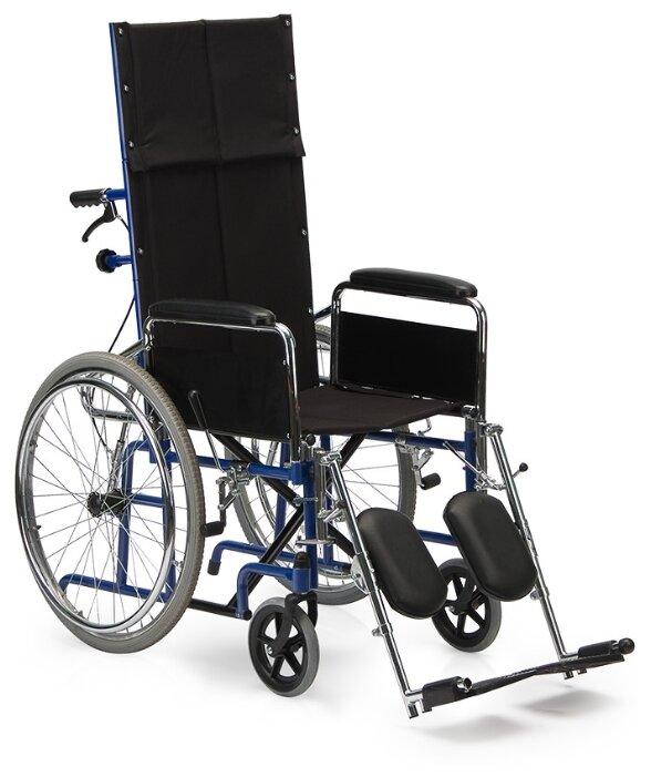 Кресло-коляска механическое Armed Н 008