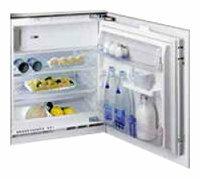 Встраиваемый холодильник Whirlpool ARG 597