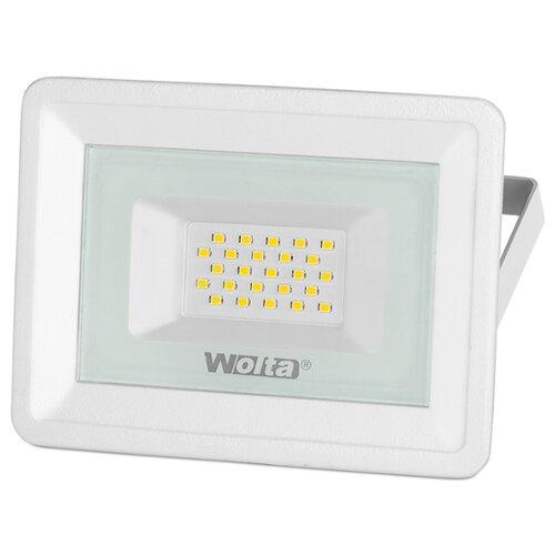 Прожектор светодиодный 20 Вт Wolta WFL-20W/06W