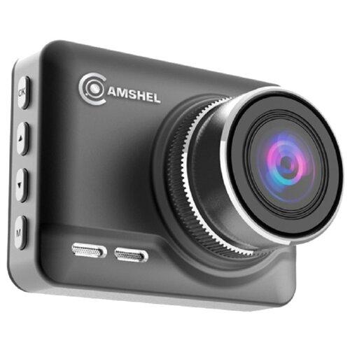 Видеорегистратор Camshel DVR 130 черный