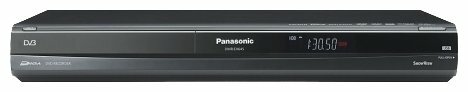 DVD/HDD-плеер Panasonic DMR-EX645