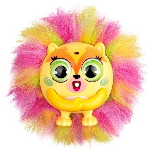 Мягкая игрушка Tiny Furries 83690 mocha игрушка жираф tiny love