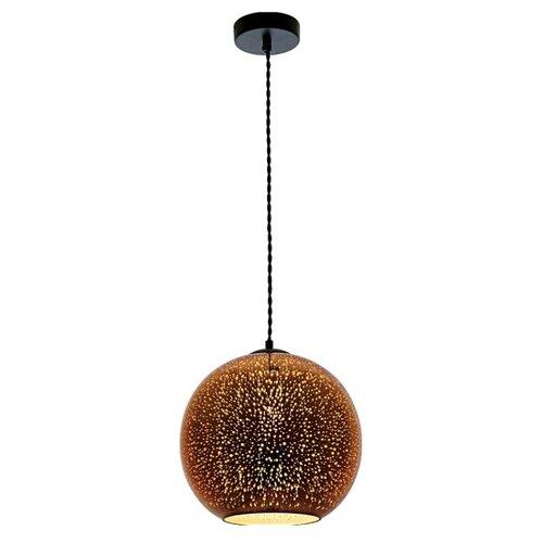 Светильник Fametto DLC-G433 UL-00001829, E27, 40 Вт светильник fametto dls l123 2001 luciole 123