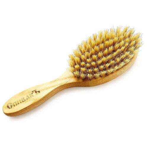 СпивакЪ расческа-щетка для волос 19 см (40703)