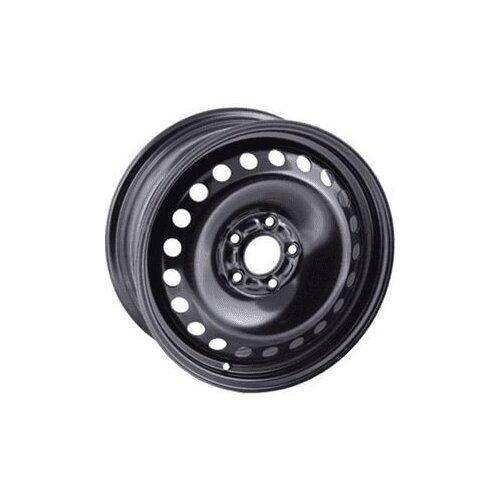 Фото - Колесный диск Trebl X40017 7х17/5х105 D56.6 ET42, black колесный диск replay gn24 7х17 5х105 d56 6 et42 gmf